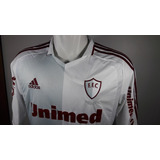 Camisa Fluminense Adidas Comemorativa De 110 Anos - Camisas de Times ... d27dd3f3079ec