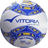 Bola Futebol De Campo Vitoria - Esportes e Fitness no Mercado Livre ... 495611ebe2539
