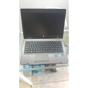 Laptop Hp I7 6470b 320gb Y 4gb De Ram 15.6 Pantalla