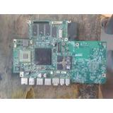Motherboard Apple Powerbook G4 A1010 (n/f Para Repuestos)