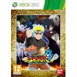 Naruto Ultimate Ninja Storm 3 Full Burst (xbox 360)