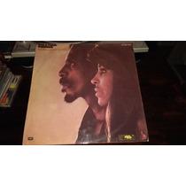 Disco De Vinilo - Ike &tina Turner Trabajando Juntos