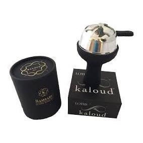 Rosh Samsaris Silicone + Controlador De Calor Kaloud
