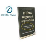 El Libro Negro Del Emprendedor -digital-ebook- Envío Gratis