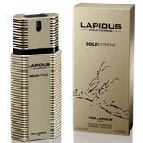 Lapidus Pour Homme Gold Extreme Edt X 100 Ml Original