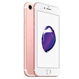 Celular Apple Iphone 7 32 Gb Rose Gold 1 Año De Gtia