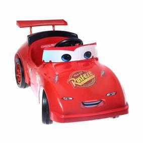 Auto A Pedal Cars Rayo Mcqueen Biemme Disney Casa Valente