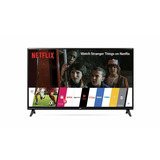 Televisor Lg 43lj550t Full Hd Hdmi Wifi Smart Tv