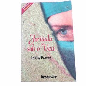 Livro Romance Jornada Sob O Véu - Sabrina Julia Bianca