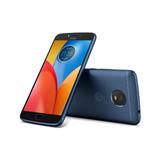 Celular Motorola Moto E Plus 2 Gb Ram 16 Gb 13mpx Libre Azul