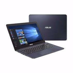 Notebook Asus Intel Core N3350 14p 4gb 500gb Windows 10