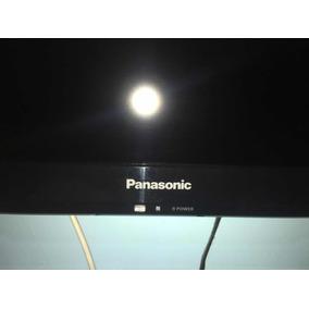 Vendo Tv Panasonic De 32 Impecable Resolución 720