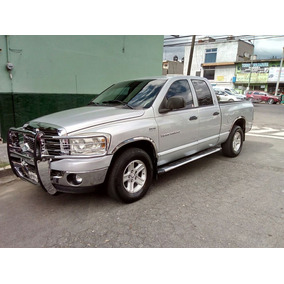 Dodge Ram Doble Cabina 2008, Impecable, Todo Pagado