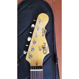 Por Fiestas Patrias! Guitarra G&l S500 Stratocaster (fender)