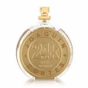 Perfume 24k Joaquin Cortes Woman Original