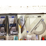 Veja O Vídeo Alicates Material Odontológico 12x S/j Cod.216