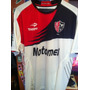 Camiseta Newells Old Boys Argentina Marca Topper Talla Xl