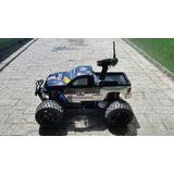 Monster Truck 30cc 1/5 4x4 Combustão Fs Racing