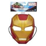 Máscara Iron Man Mejor Precio!!