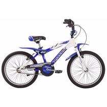 Bicicleta R20 Varon Raleigh Mxr