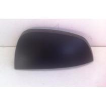Capa Retrovisor Gm Meriva Original Lado Esquerdo Preto Fosco