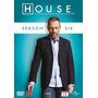 Doctor House 6 Temporada Original Nueva Y Sellada