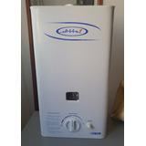 Calentador De Agua A Gas Abba 5 Litros 3,5 Pulgadas