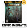 7 Days To Die Steam Cd-key Pc Envio Imediato