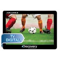 Gps Discovery Channel 7.0 Com Tv Digital Alerta De Radar 3d