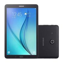 Tablet Galaxy Tab E T561m Preto 9.6 5mp/2mp 8gb Samsung