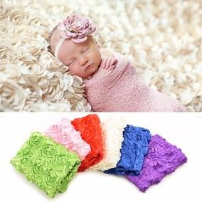 Manta Para Newborn Recen Nascido Fotografia Bebês Cobertor