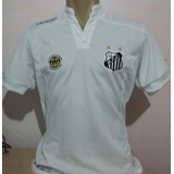 Nova Camisa Do Santos Fc Kappa Pronta Entrega