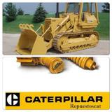 Repuesto Para Tractor De Cadenas Shovell 955h/955k/955l