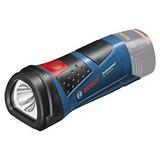 Linterna Iones De Litio Sin Bateria Bosch Gli 10,8 V Li