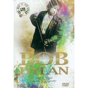 Dvd - The Best Of Bob Dylan Live
