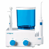 Irrigador Dental Bucal Interplak Waterpik Water Jet Dientes