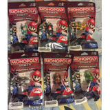 Monopoly Power Pack Mario Kart Set Completo