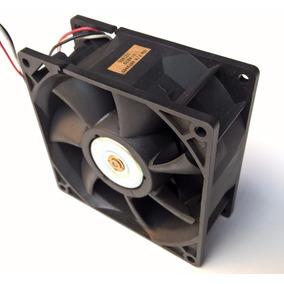 Ventilador Fan Cooler 12volts 90x90x38 4800 Rpm
