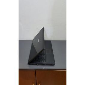 Notebook Qbex Slim Core I5 2.4ghz Hd 500gb 4gb Led 14 Hdmi.