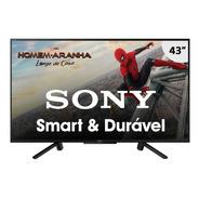 Tv Led Fhd 43 Sony 43w665f Smart