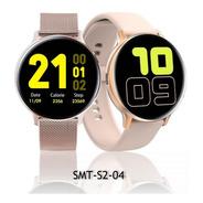 Reloj Smart Watch Mistral Smt-s2-04 Malla Intercambiable