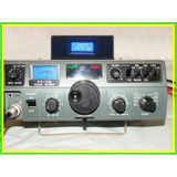 Frequencímetro Lcd Automático Hf Ssb Radio Yaesu Ft-7b Yc-7b
