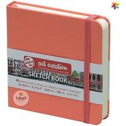 Talens Art Creation Cuaderno De Boceto 12x12