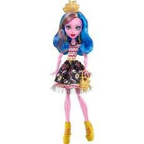 Monster High Piratas Monstruosos Gooliope Jellington
