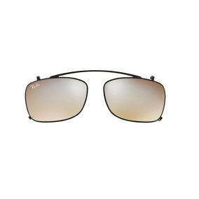 Ray Ban Clip On 5228 Wayfarer - Óculos no Mercado Livre Brasil 9b81a0ac10