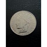 Moneda Italia 1995 100 Lire Fao