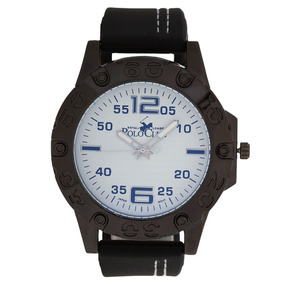 Reloj Hombre Moda Casual Polo Club Rlpc 2504 B Royal London