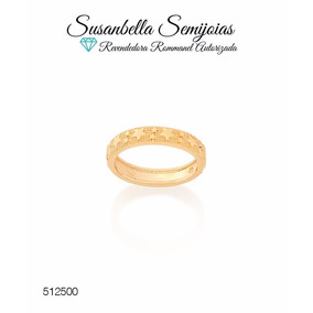 Anel Rommanel Trabalhado Com Estrelas Gio Antonelli-512500