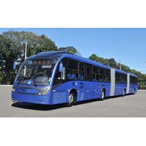 Balanceamento Dinâmico Ônibus Comil Marcopolo 295/80r24.5