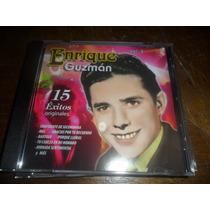 Cd De Enrique Guzman Vol 3